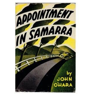 John O'Hara: Appointment in Samarra