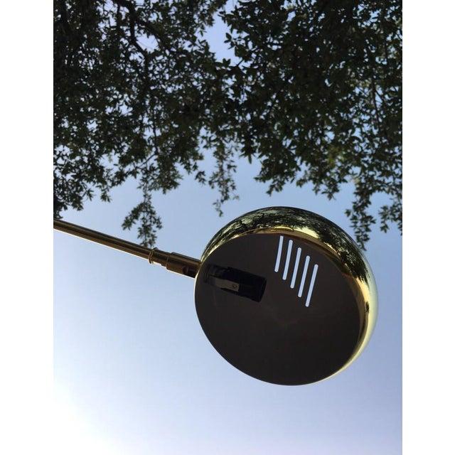 Arc Floor Lamp - Image 5 of 9