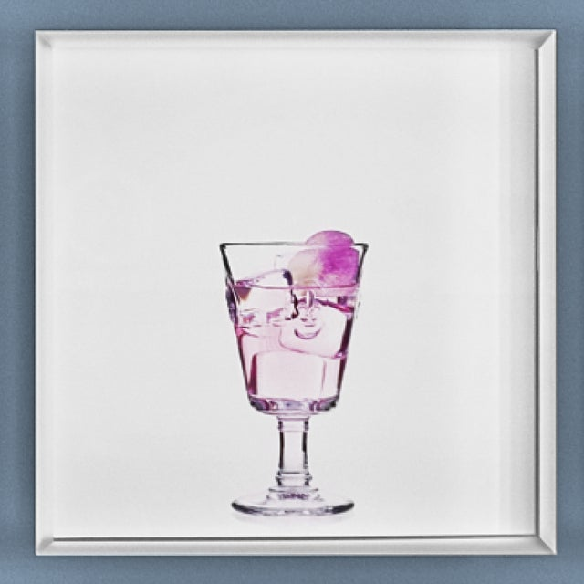 'Versailles' Limited-Edition Cocktail Portrait Photography For Sale - Image 10 of 10