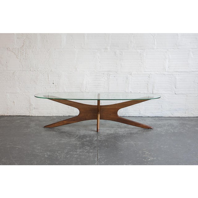 Adrian Pearsall Jacks Coffee Table - Image 2 of 4
