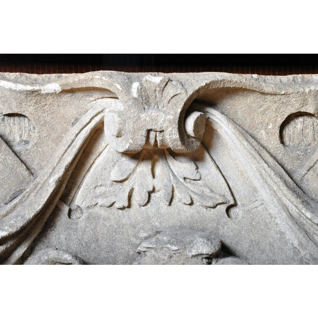 Early 19th Century 19th Century Napoleonic Frieze For Sale - Image 5 of 13