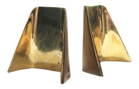 Image of Den Bookends
