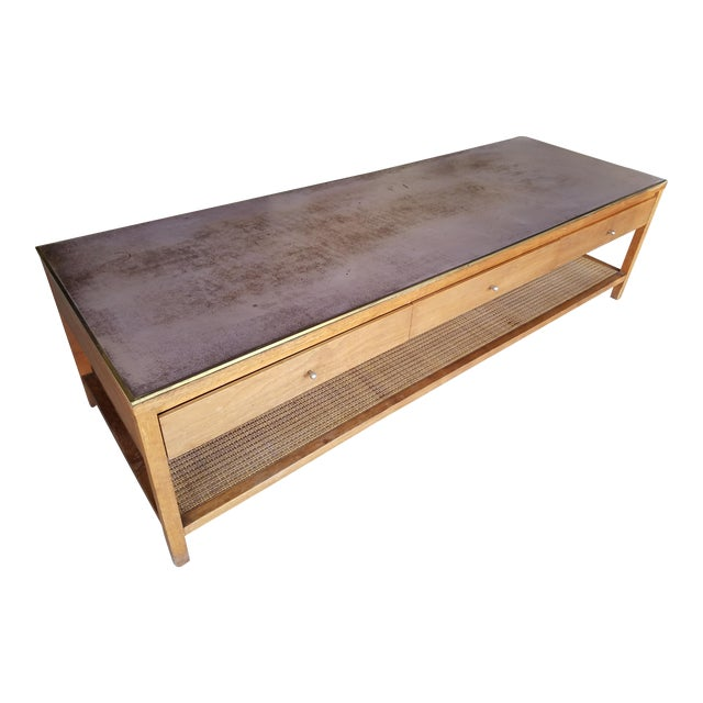 Paul McCobb Coffee Table - Image 1 of 3