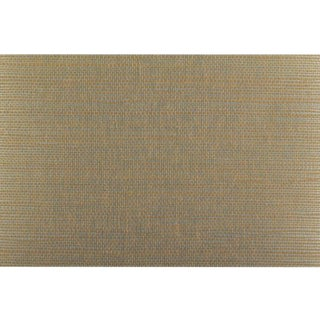 Sample, Maya Romanoff Island Weaves: Frond - Woven Jute & Paper Wallcovering For Sale