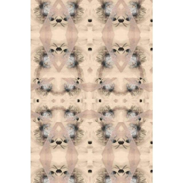 Bohemian Riff Large Wallpaper For Sale