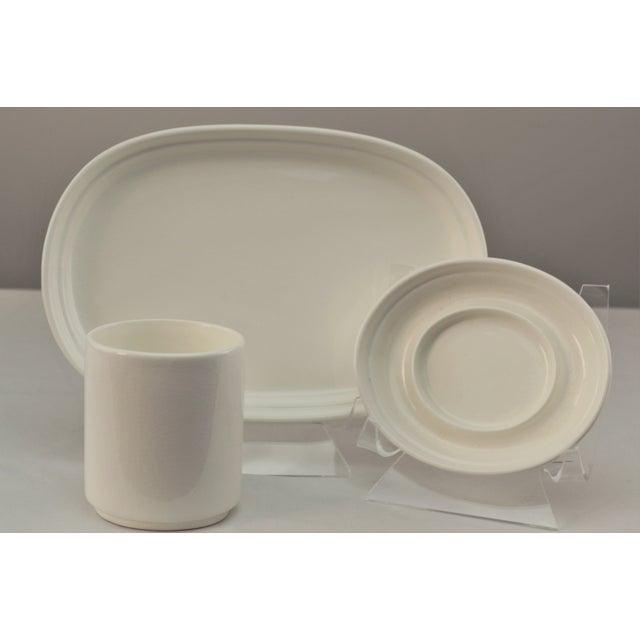 Karim Rashid Mikasa Sushi Plate Set - Set of 3 - Image 2 of 5