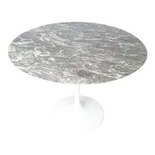 Knoll Tulip Dining Table For Sale