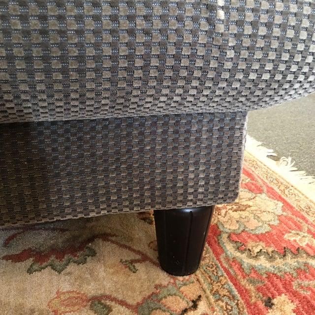 Jaymar Chameleon Modern Sofa For Sale - Image 10 of 11