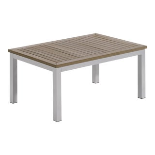 Outdoor Coffee Table, Vintage For Sale