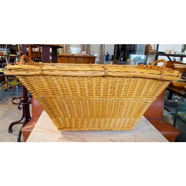French Baguette Basket - Image 8 of 10