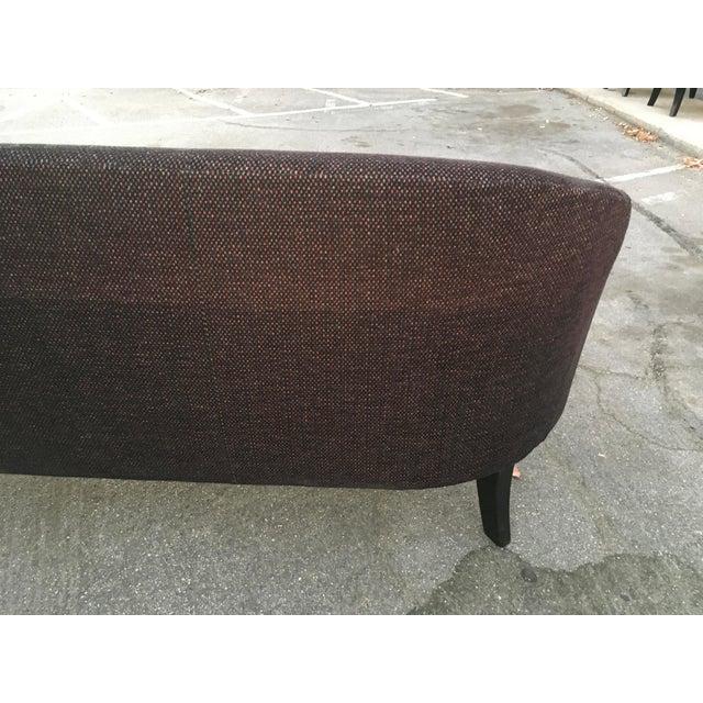 1990s Vintage Dakota Jackson Post Modern Sofa For Sale - Image 9 of 12