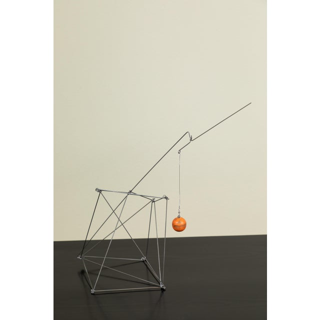 Kinetic Sculpture by Dan Levin For Sale - Image 4 of 7