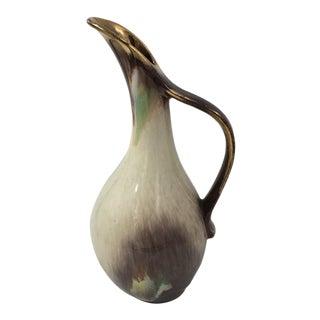 Mid-Century Carstens Tonnieshof Vase For Sale