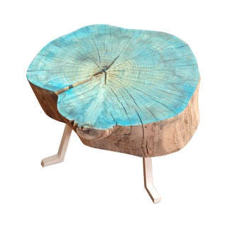 Organic Modern Sputnik Table For Sale