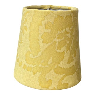 Fortuny Farnese Chandelier Shade For Sale