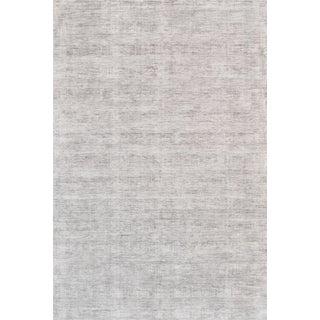 Pasargad Texture Bamboo Silk Area Rug -5′ × 8′ For Sale