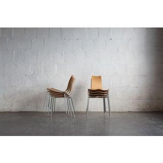 1990s Vintage Källemo Cobra Chairs- Set of 8 Preview