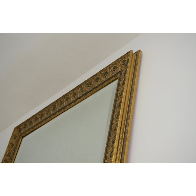 Neoclassical Wall Mirror by Juan Pablo Molyneux For Sale - Image 4 of 9