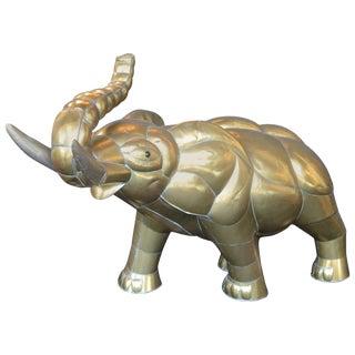 Sergio Bustamante Elephant For Sale