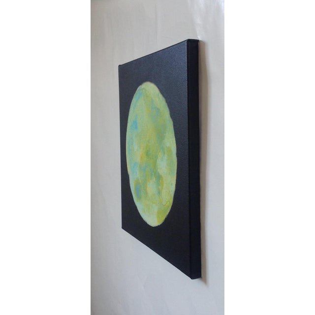 Summer Moon Painting - Image 4 of 4