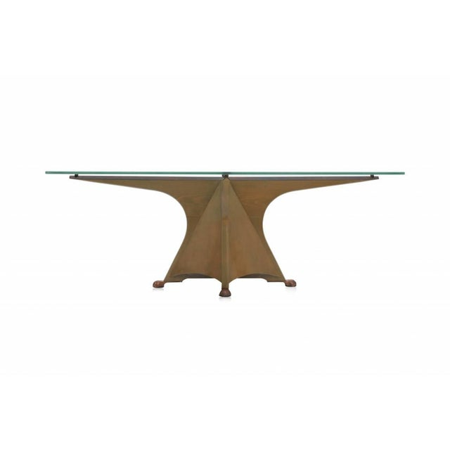 Oscar Tusquets Blanca Alada Dining Table by Oscar Tusquets For Sale - Image 4 of 9