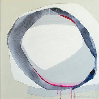 Claire Desjardins Print - A Void