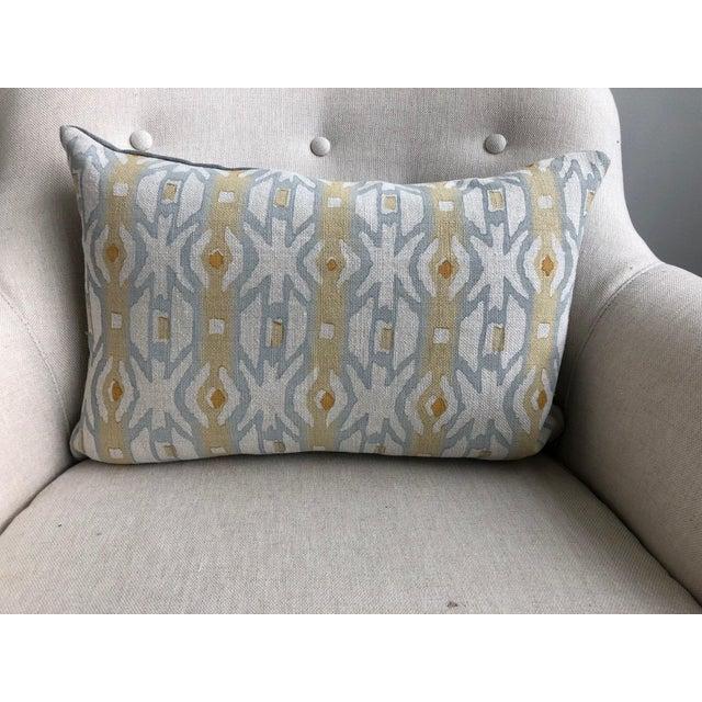 Galbraith & Paul Kidney Pillow For Sale - Image 5 of 5