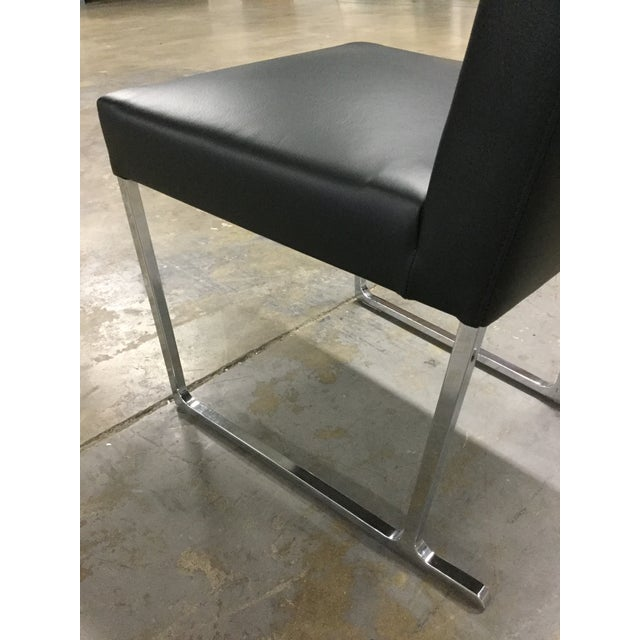 Edge Dining Chair For Sale - Image 4 of 8