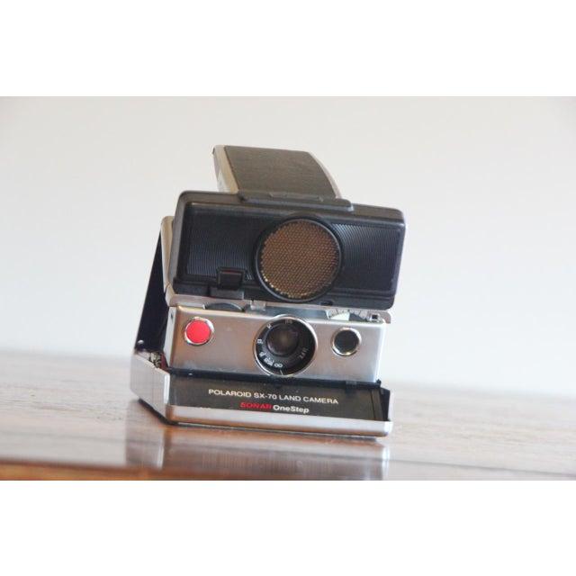 Vintage Polaroid SX-70 Sonar Camera - Image 2 of 11