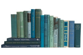 Image of Turquoise Books