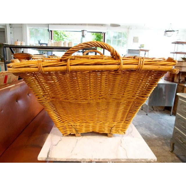 French Baguette Basket - Image 10 of 10