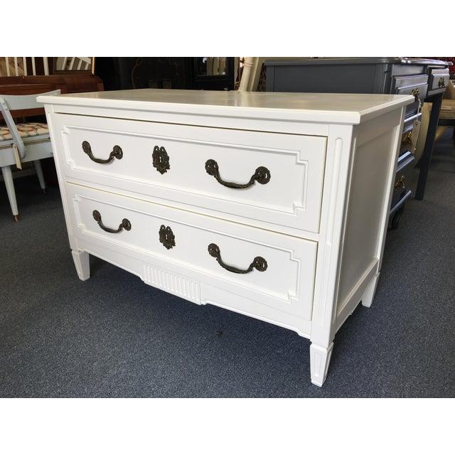American Vintage Henredon Regency Dresser For Sale - Image 3 of 8