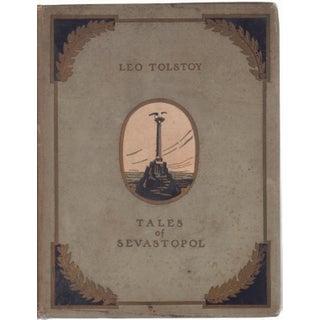 'Tales of Sevastopol' By Leo Tolstoy