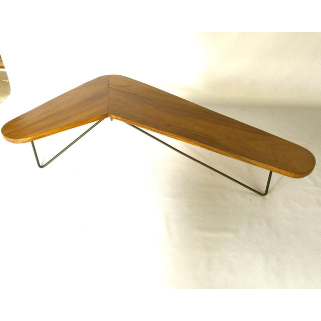 Luther Conover Coffee Table California Design - Image 3 of 10