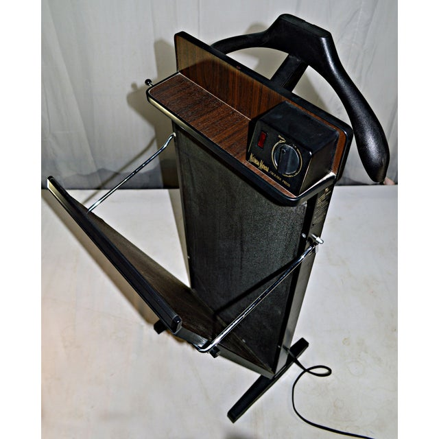 Vintage Trouser Press For Sale - Image 7 of 7