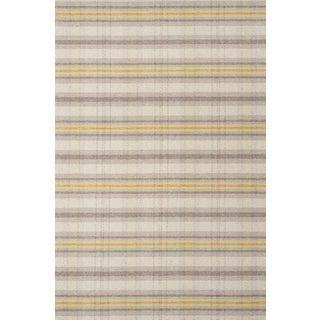 Schumacher Mackenzie Area Rug in Hand-Tufted Wool, Patterson Flynn Martin For Sale