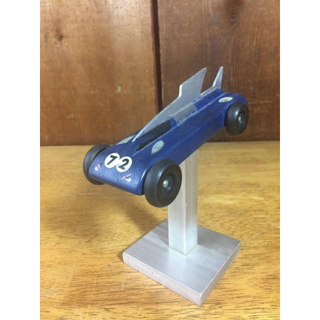Soap Box Derby Car For Sale - Image 6 of 9