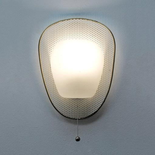 White French Wall Light - Image 10 of 10
