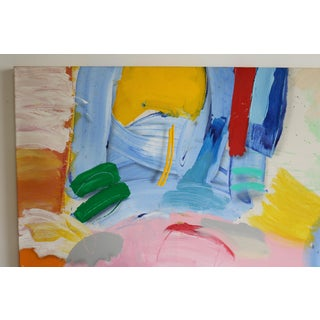 Multi-Color Abstract by Thomas Gathman Preview