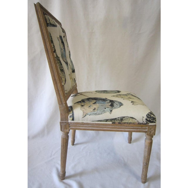 1960s 1960s Vintage Accent Chair For Sale - Image 5 of 8