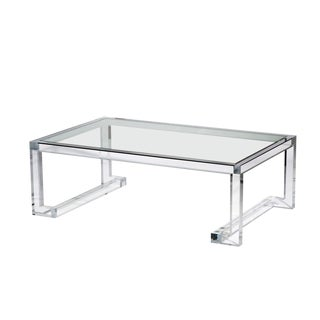 Interlude Home Ava Cocktail Table For Sale