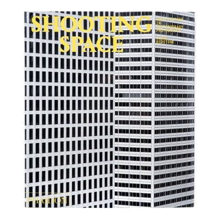 Shooting Space: Architecture in Contemporary Photography Book by Elias Redstone For Sale