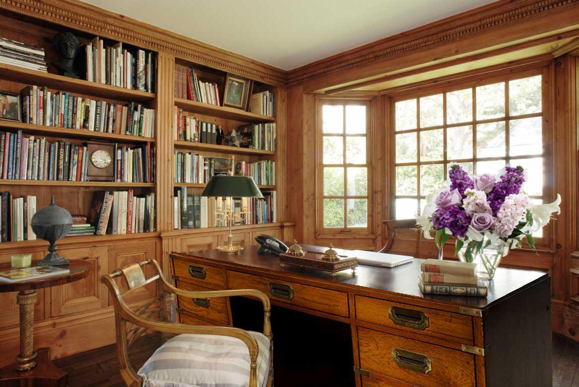 sligh furniture office room. Sligh Furniture Partner Desk - Image 2 Of 11 Office Room