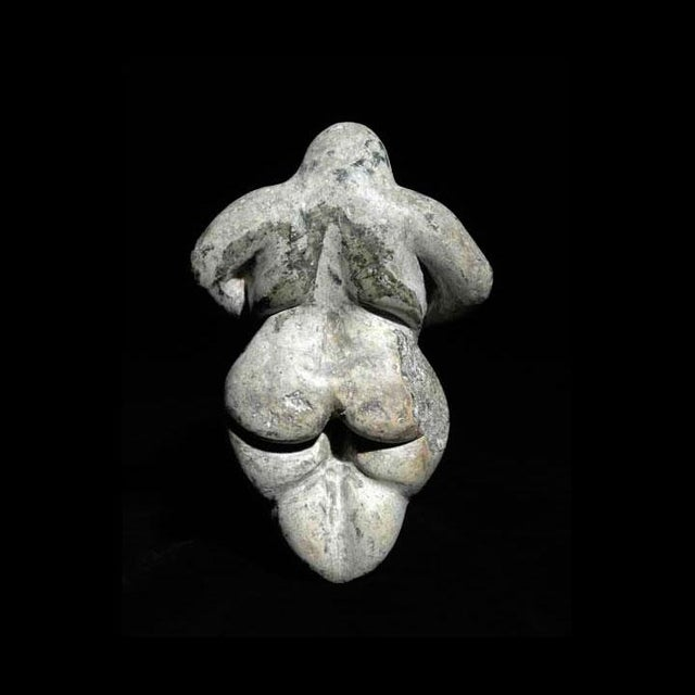 Please update measurements. This astonishing idol is one of the last of an artistic tradition that characterised europe...