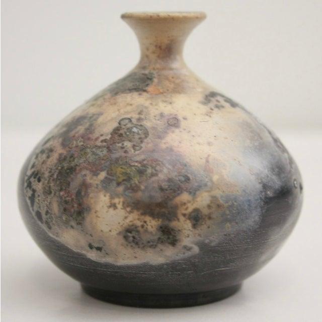 Artisan Signed Diminutive Glazed Pottery - Image 3 of 7