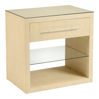 Hazel Bedside Table For Sale