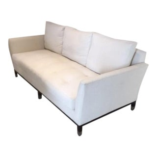 Early 21st Century Transitional Sofa For Sale