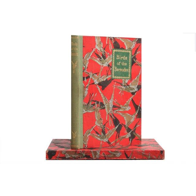 Birds of Bermudas Book For Sale