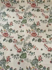 Image of English Fabrics
