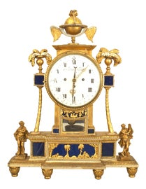 Image of Neoclassical Clocks